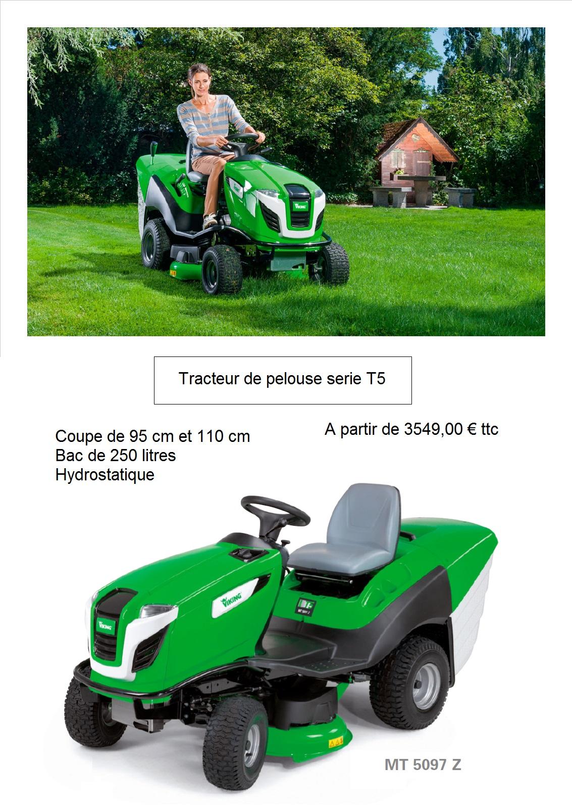 Tracteur de pelouse - www.bullentini.motoculture.com 03