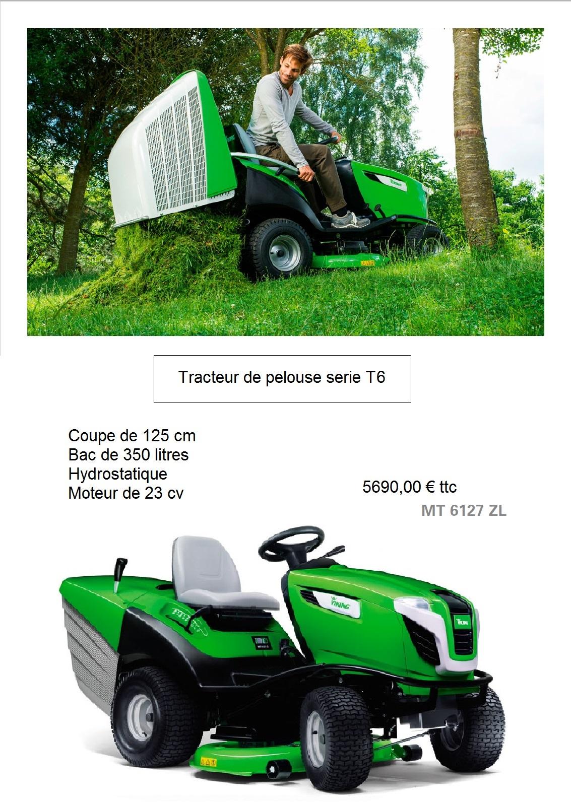Tracteur de pelouse - www.bullentini.motoculture.com 04